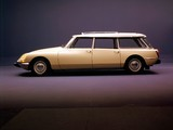 Citroën DS 21 Break 1968–76 wallpapers