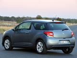Citroën DS3 AU-spec 2009 photos