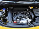 Citroën DS3 AU-spec 2009 pictures