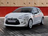 Citroën DS3 2009 pictures