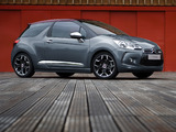 Citroën DS3 2009 pictures