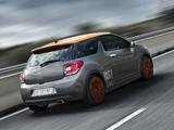 Citroën DS3 Racing 2010 photos