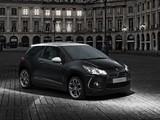 Citroën DS3 Ultra Prestige 2011 images