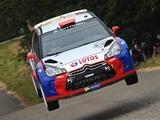 Citroën DS3 RRC 2011 pictures