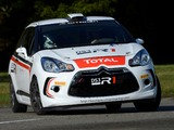 Citroën DS3 R1 2013 photos