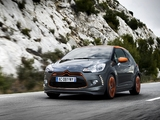 Images of Citroën DS3 Racing 2010