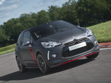 Images of Citroën DS3 Cabrio Racing Concept 2013