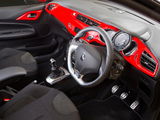 Images of Citroën DS3 Red 2013