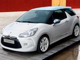 Photos of Citroën DS3 2009