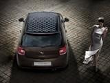 Photos of Citroën DS3 Ultra Prestige 2011