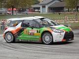 Photos of Citroën DS3 RRC 2011