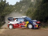Photos of Citroën DS3 WRC 2011