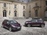 Photos of Citroën DS3