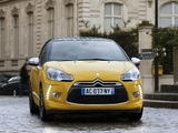 Pictures of Citroën DS3 2009
