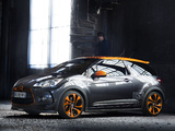 Pictures of Citroën DS3 Racing 2010