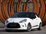 Pictures of Musketier Citroën DS3 2010