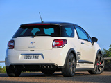 Pictures of Citroën DS3 Racing AU-spec 2010–11
