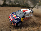 Pictures of Citroën DS3 WRC 2011