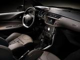 Pictures of Citroën DS3 World Paris 2013