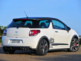 Citroën DS3 Racing AU-spec 2010–11 wallpapers