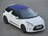 Citroën DS3 Cabrio ZA-spec 2013 wallpapers