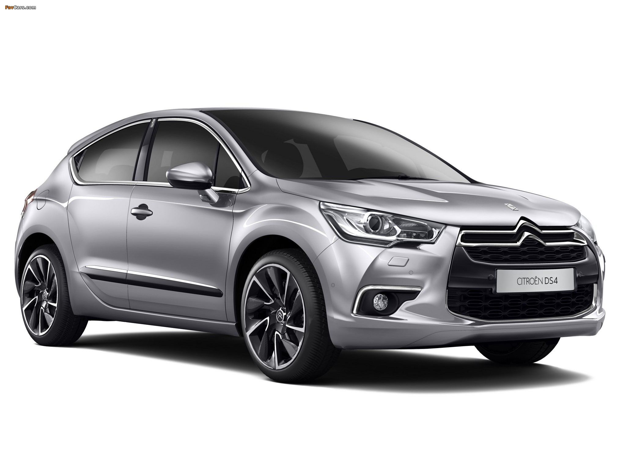 Images of Citroën DS4 Pure Pearl 2013 (2048 x 1536)