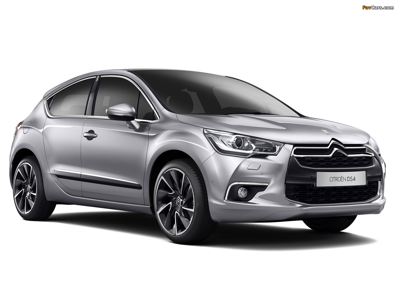 Images of Citroën DS4 Pure Pearl 2013 (1280 x 960)