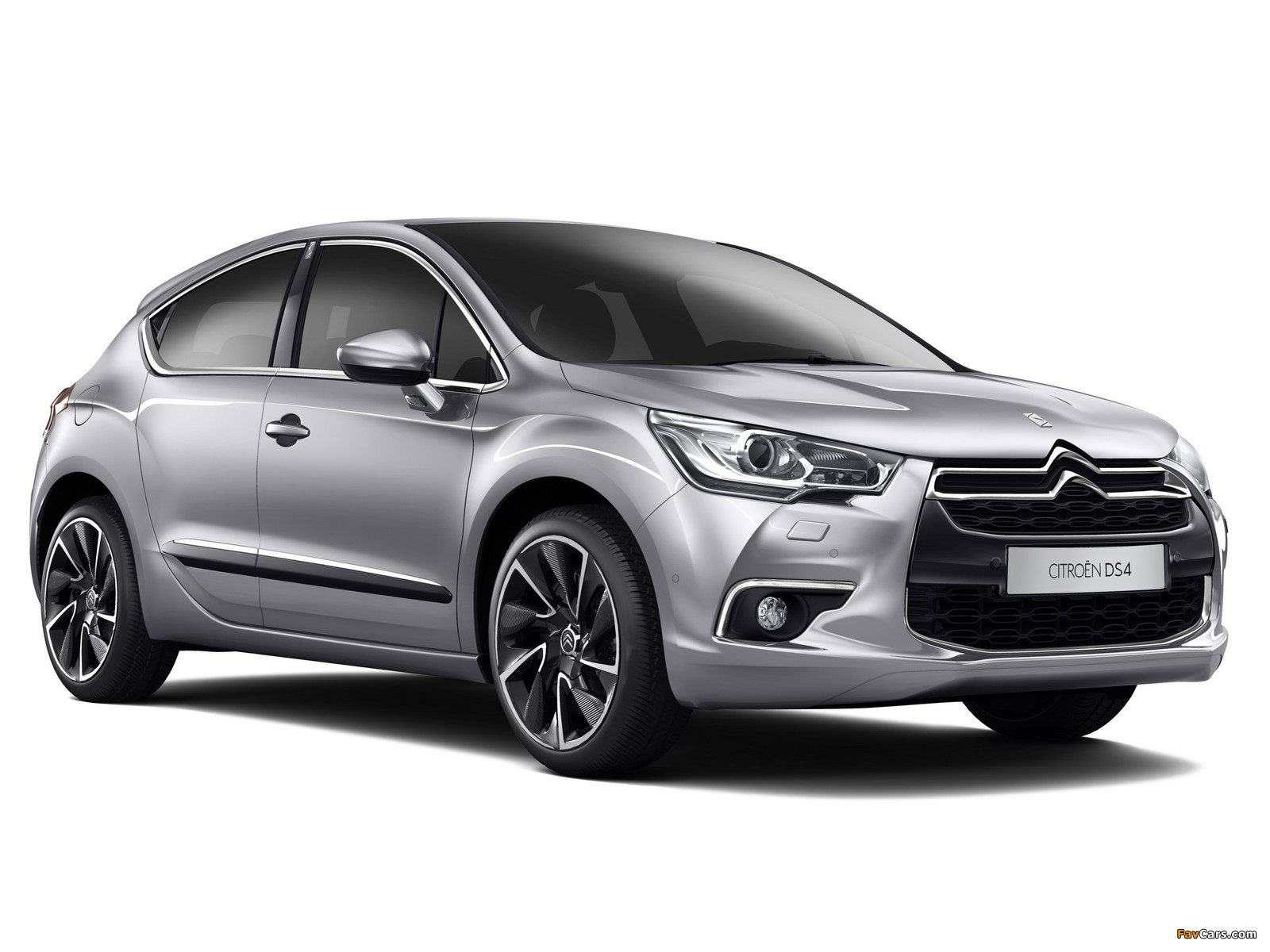Images of Citroën DS4 Pure Pearl 2013 (1600 x 1200)