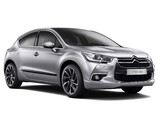 Images of Citroën DS4 Pure Pearl 2013