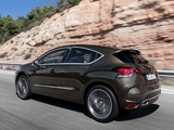 Pictures of Citroën DS4 2010