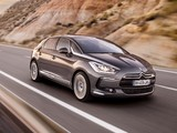Citroën DS5 2011 wallpapers