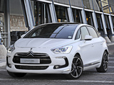 Citroën DS5 ZA-spec 2012 pictures