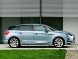 Images of Citroën DS5 UK-spec 2011