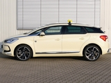 Images of Citroën DS5 Taxi 2012