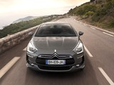 Pictures of Citroën DS5 2011