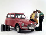 Citroën Dyane 1967–84 pictures