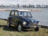 Pictures of Citroën Dyane 6 Caban 1977