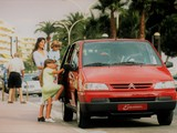 Pictures of Citroën Evasion 1998–2002