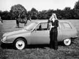 Citroën GS Break 1971–79 images