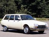 Citroën GS Special Break 1978–80 pictures
