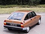 Citroën GSA 1979–86 images