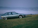 Citroën GSA Pallas 1979–86 images