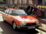 Citroën GSA Special 1979–86 photos