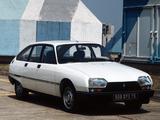 Citroën GSA 1979–86 photos