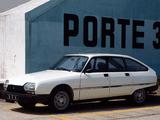 Citroën GSA 1979–86 pictures