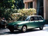 Images of Citroën GS Break 1971–79