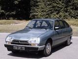 Images of Citroën GSA Pallas 1979–86