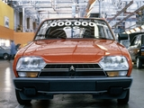 Images of Citroën GSA 1979–86