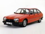 Images of Citroën GSA 1979–86