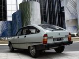 Photos of Citroën GSA Special 1979–86
